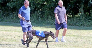 Billericay Blue is back on track