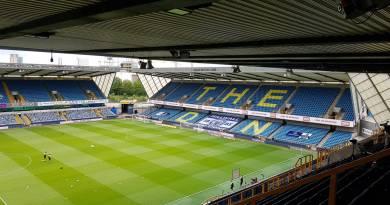 Millwall v Blackburn Rovers – The Den – Sky Bet Championship – Team News