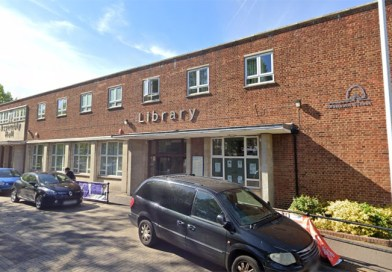 Chingford Library development plans passed for a second time
