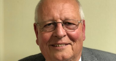 New leader of Rochford District Council appointed