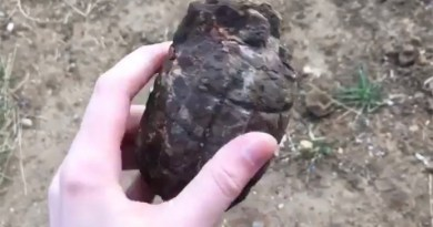 Second World War grenade discovered in Southend play area