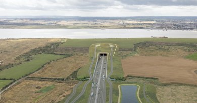 Consultation opens on amendments to Lower Thames Crossing plan