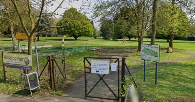 Residents' rage as controversial housing plan on site of miniature golf course in Upminster is passed