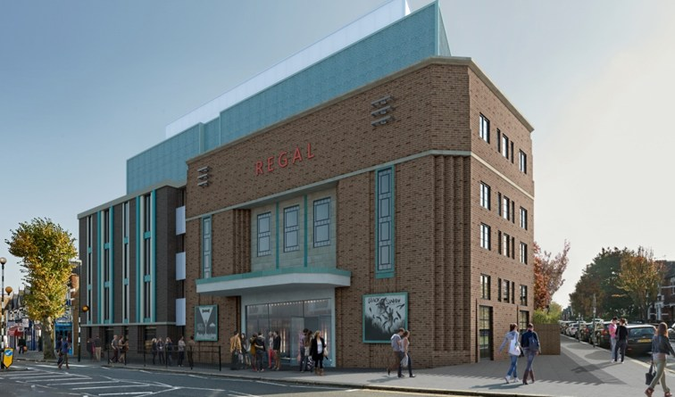 Unanswered questions remain over Chingford cinema plans