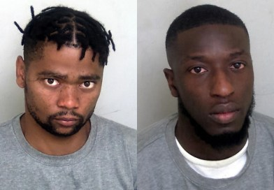 Thurrock drug dealers set up HQ in hotel room