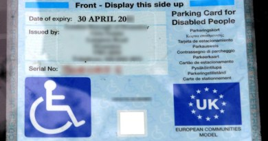 Barking & Dagenham Council instructed to reassess Blue Badge rejections after Ombudsman investigation