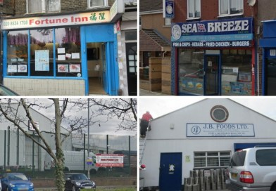 Waltham businesses fined for food hygiene failings