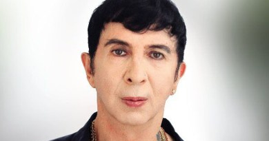 Marc Almond coming to Cliffs Pavilion as part of 2021 tour