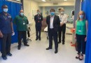 MP welcomes extra funding for Basildon Hospital A&E