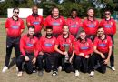 Saunders helps Hornchurch to Dukes T20 glory