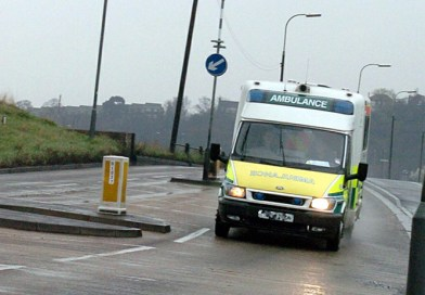 Testing delays prevent new starters from obtaining licence to join ambulance service front line