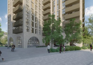 Plans to build tower block on Ilford car park