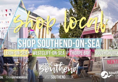 Shop Local campaign launched by Southend Council to boost retail