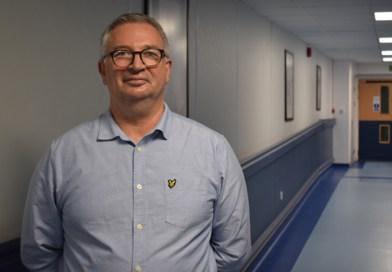 Basildon Hospital COVID-19 researcher wins East of England Parliamentary award