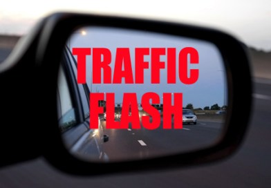 TRAFFIC FLASH: M25 closed at Brentwood after collision