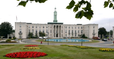Waltham Forest budget agreed