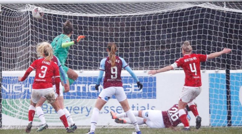 Vitality Women's FA Cup Third Round - Fixtures - Sunday ...
