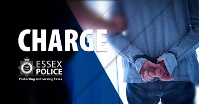 Men charged after burglaries in east Tilbury