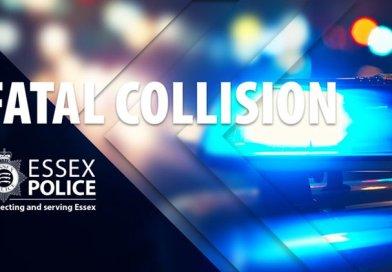 Motorcyclist dies in South Ockendon collision