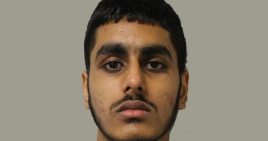 Man convicted of Walthamstow knife attack