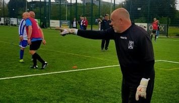 Essex Walking Football League – Results – Monday/Tuesday, June 21/22