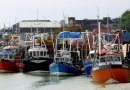 Old Leigh boatyard hopes to build large dry dock