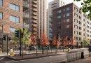 Goodmayes Homebase housing plan approved
