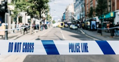 Man charged with murder after incident in Dagenham