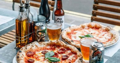 Rapidly growing pizza chain set to open in Chelmsford
