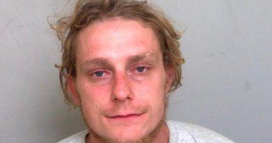 Criminal behaviour order for prolific shoplifter