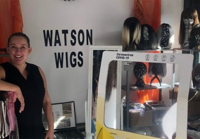 Wickford wig shop to hold annual charity event
