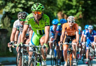 Council considers closing county roads for major cycling event