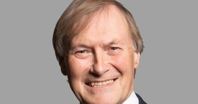 Joint statement from faith leaders following killing of Sir David Amess MP