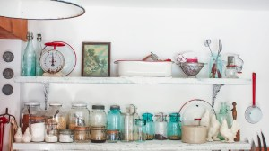 My Small Kitchen Makeover: Before & After