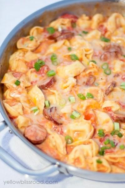 tortellini one pan2