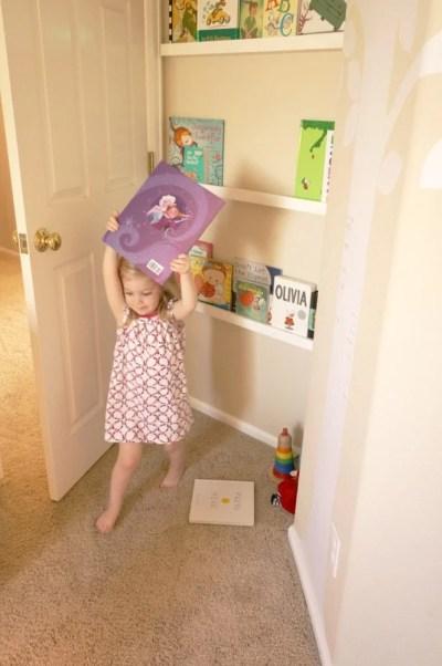 Space-Saver Bookshelf - 14