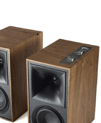 Klipsch new Five loudspeaker