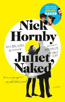 Νικ Χόρνμπυ – Η Τζούλιετ γυμνή, μετάφραση: Χίλντα Παπαδημητρίου, Εκδόσεις Πατάκη