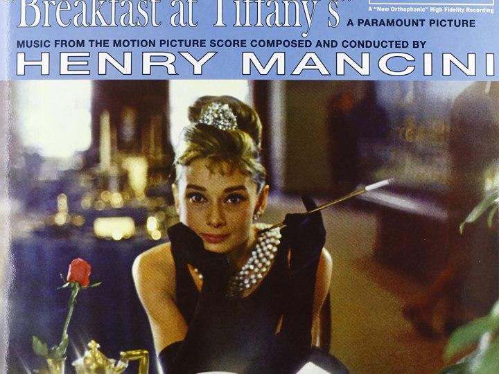 Διαγωνισμός YELLOWBOX: Δηλώστε συμμετοχή και μπείτε στην κλήρωση για το βινύλιο Henry Mancini: Breakfast at Tiffany's