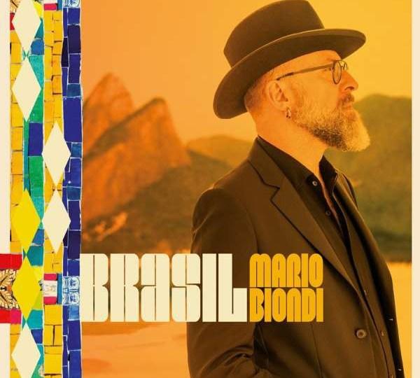 Διαγωνισμός YELLOWBOX: Δηλώστε συμμετοχή και μπείτε στην κλήρωση για το βινύλιο Mario Biondi: Brazil (2LP, Columbia)