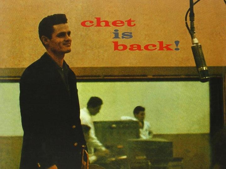 Διαγωνισμός YELLOWBOX: Δηλώστε συμμετοχή και μπείτε στην κλήρωση για το βινύλιο Chet Baker Sextet: Chet Is Back!!