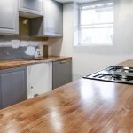 Installing A Butcher Block Countertop Why We Chose It Yellow Brick Home