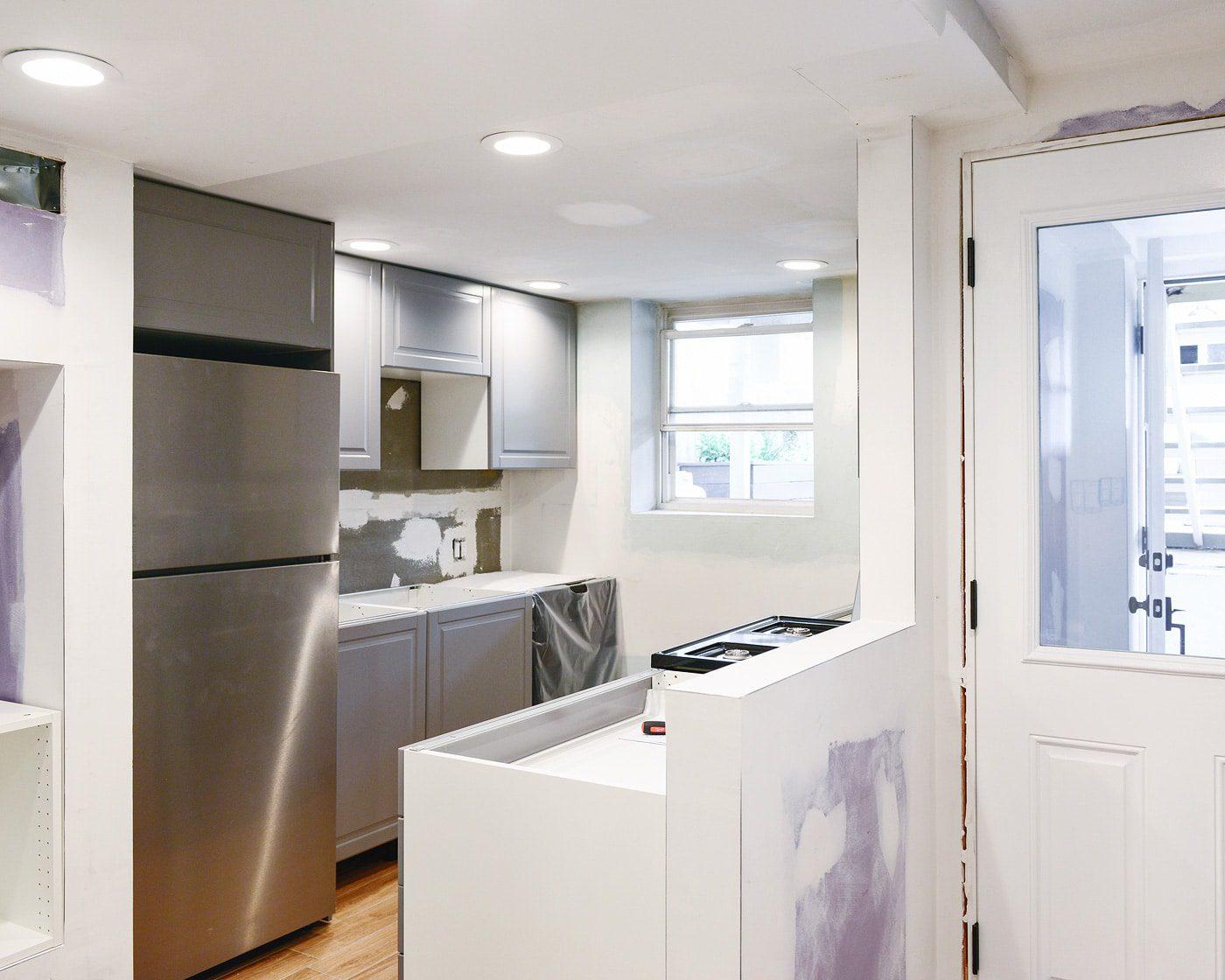 Installing Ikea Kitchen Cabinets Best Kitchen Gallery | Rachelxblog ...