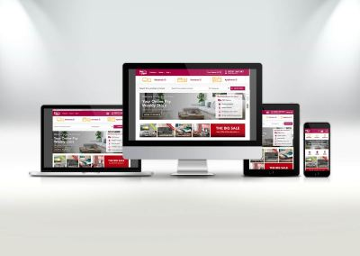 Buy As You View Responsive Website Design