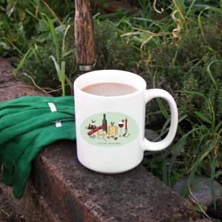 Christmas Mug Gift Idea