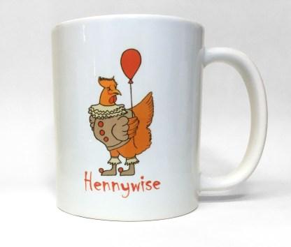 Pennywise It Mug