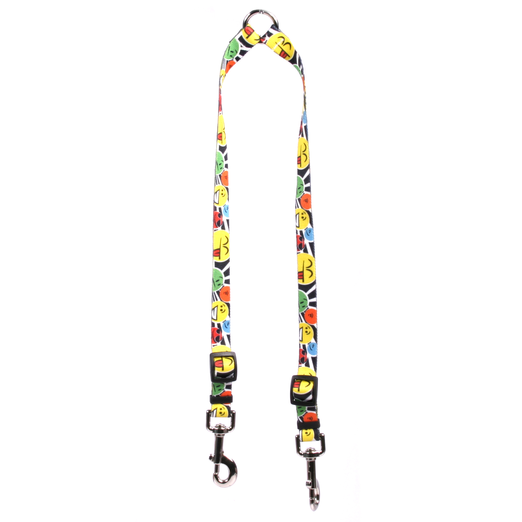 Smiles Martingale Collar By Yellow Dog Design