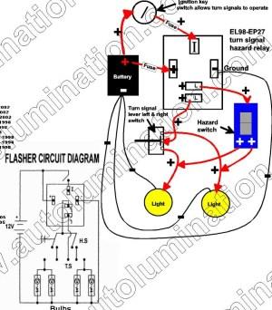 Flasher Unit Wiring