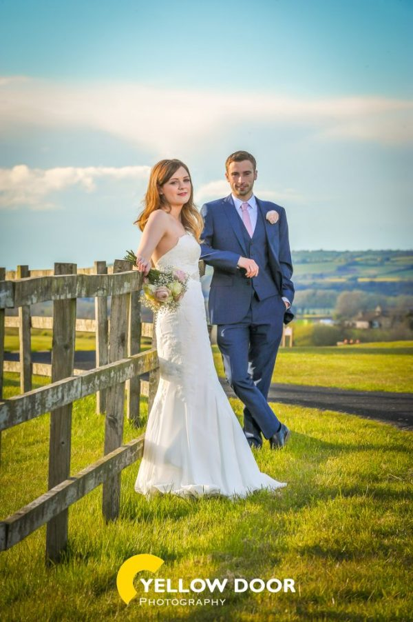The Oxfordshire Weddings