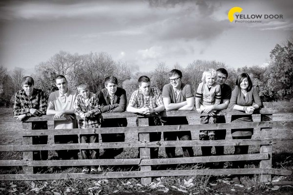 family portrait photographer buckinghamshire